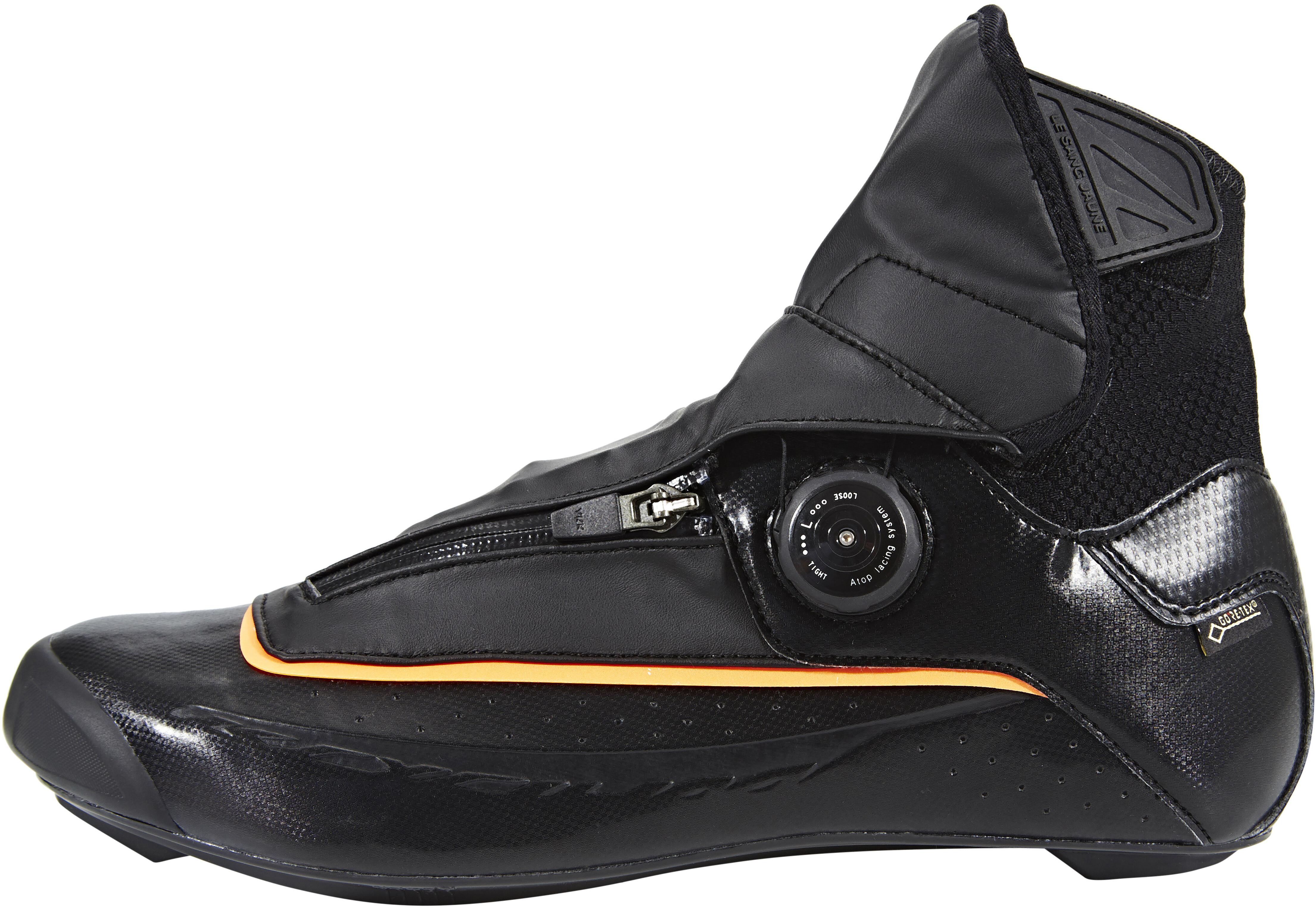 68433a0dd5f Mavic Ksyrium Pro Thermo Shoes black/black at Bikester.co.uk